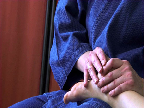 yoga - massage