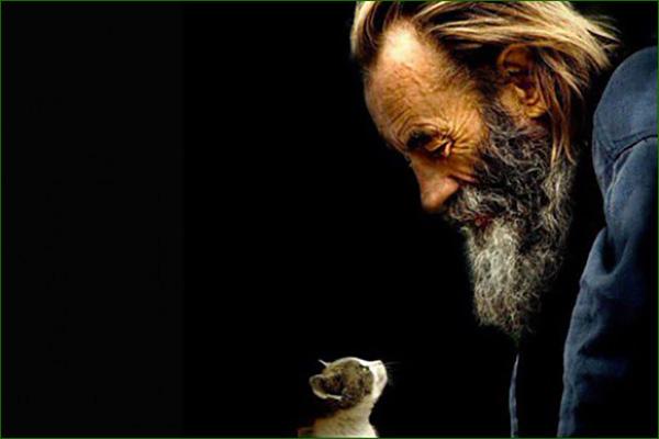 rôle spirituel animaux